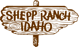 Shepp Ranch Idaho