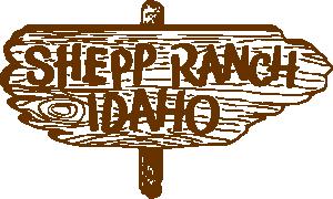 Shepp Ranch Idaho